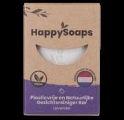 Happy Soaps Lavendel Shaving Bars