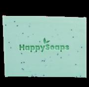 Happy Soaps Tea Trea en Pepermunt  Body Wash Bar