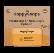 Happy Soaps Lipbalm Sinaasappel