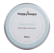 Happy Soaps Deodorant naturel