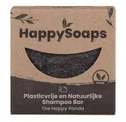 Happy Soaps Charming Charcoal & Sweet Sandal  Shampoo Bar
