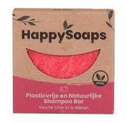 Happy Soaps You're One in a Melon  Shampoo Bar