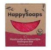 Happy Soaps Cinnamon Roll  Shampoo Bar