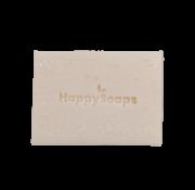 Happy Soaps Kokosnoot limoen Happy body wash bar