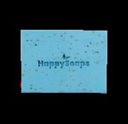 Happy Soaps Happy Body wash bar Bergamot wierrook