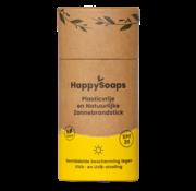 Happy Soaps Zonnebrand stick SPF 20