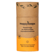 Happy Soaps Zonnebrand stick SPF 30