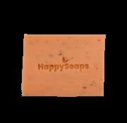 Happy Soaps Happy Body wash bar argan & rozemarijn