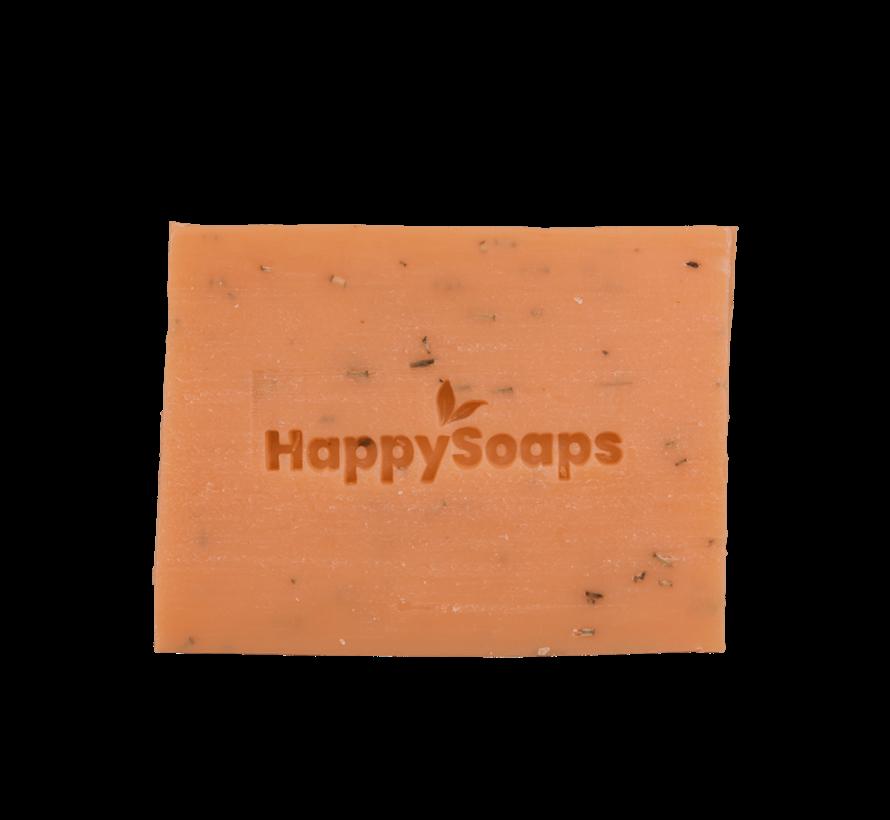 Happy Body wash bar kruidnagel & salie - Copy