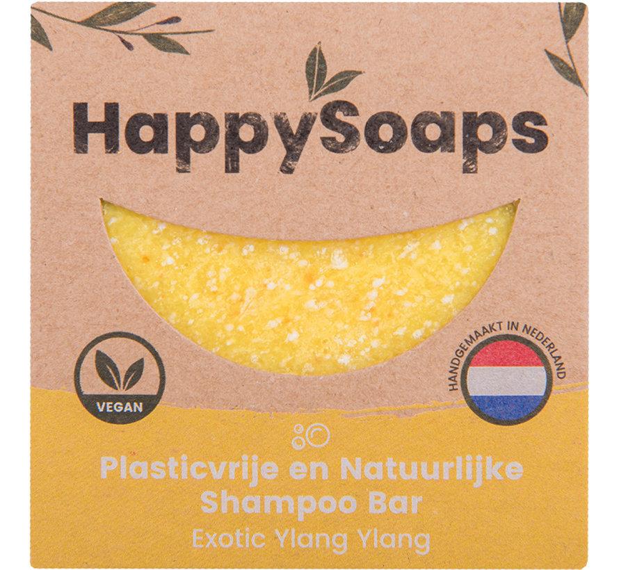 Fresh Bergamot Shampoo Bar