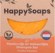 Happy Soaps Fruitfull Passion Shampoo Bar