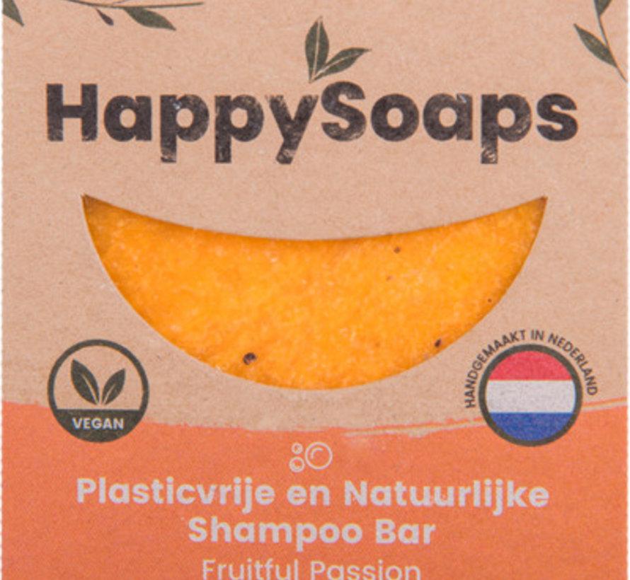 Fruitfull Passion Shampoo Bar