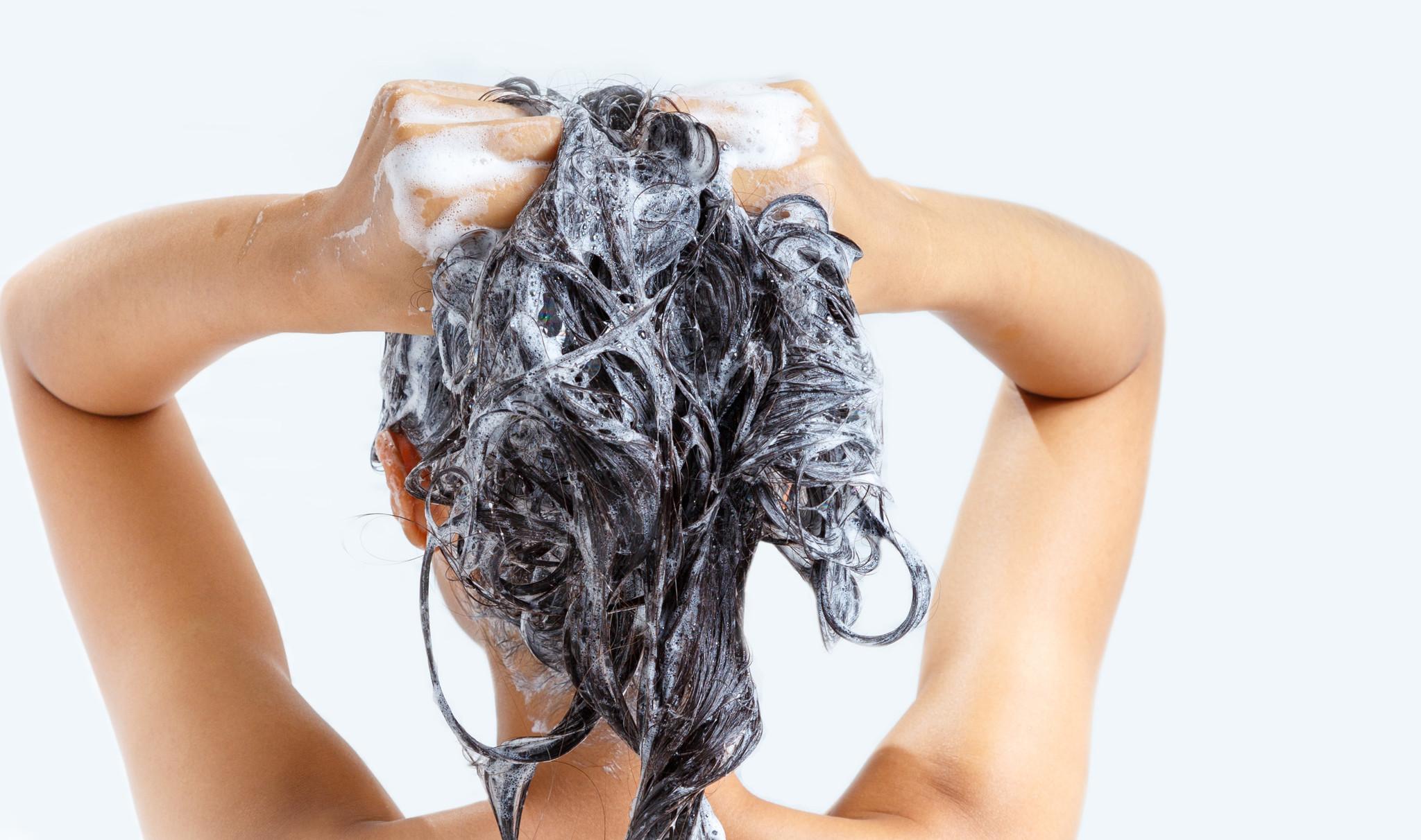 Wordt je haar vet van iedere dag wassen