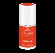 Alessandro Striplac  145 BEACH RED  Nagellak  8ml