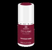 Alessandro Striplac  143 ELEGANT RUBIN  Shimmer Nagellak   8ml