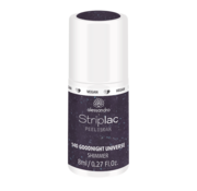 Alessandro Striplac  140 GOOD NIGHT UNIVERSE Shimmer Nagellak   8ml