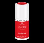 Alessandro Striplac  122 Classic Red Gel Nagellak 8ml