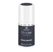 Alessandro Striplac 118 New York Grey Gel Nagellak 8ml