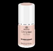 Alessandro Striplac  105 Nude Elegance Gel Nagellak