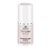 Alessandro Striplac  102 Heavens Nude Shimmer Gel Nagellak 8ml