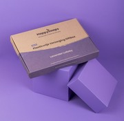 Happy Soaps Giftbox  Lavender Lullaby medium