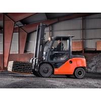 Diesel Heftruck huren 5.0 ton