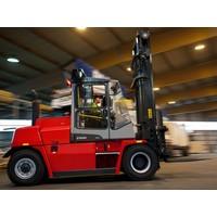 Diesel Heftruck huren 10 ton