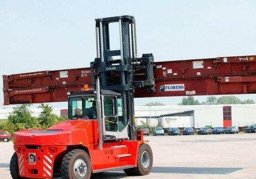 Diesel Heftruck 16 ton