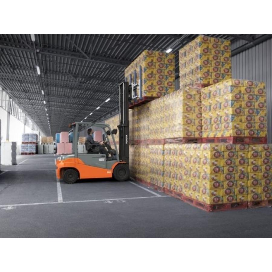 Elektrische Heftruck huren 5.0 ton