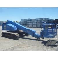 Diesel Rupshoogwerker 23 meter huren