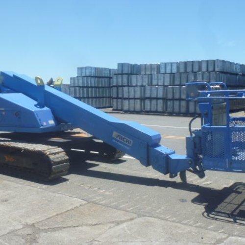Diesel Rupshoogwerker 23 meter