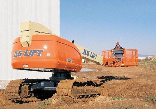 Diesel Rupshoogwerker 22 meter