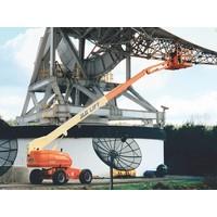 Diesel Telescoophoogwerker 22 meter huren
