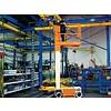 Sky High Rental Elektrische schaarlift 5,6 meter huren