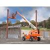 Sky High Rental Diesel Telescoophoogwerker 15.8 meter