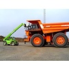 Sky High Rental Heavy Duty Verreiker 5.5 ton en 9 meter bereik