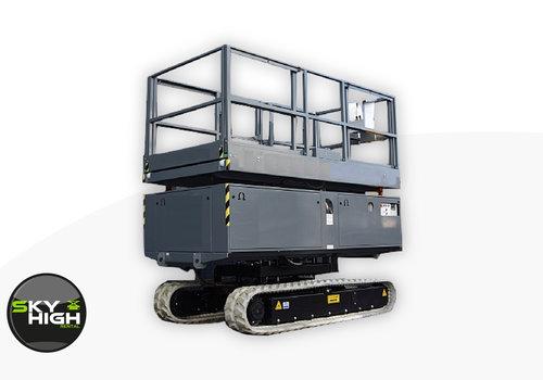 Platform Hoogwerker TS 105