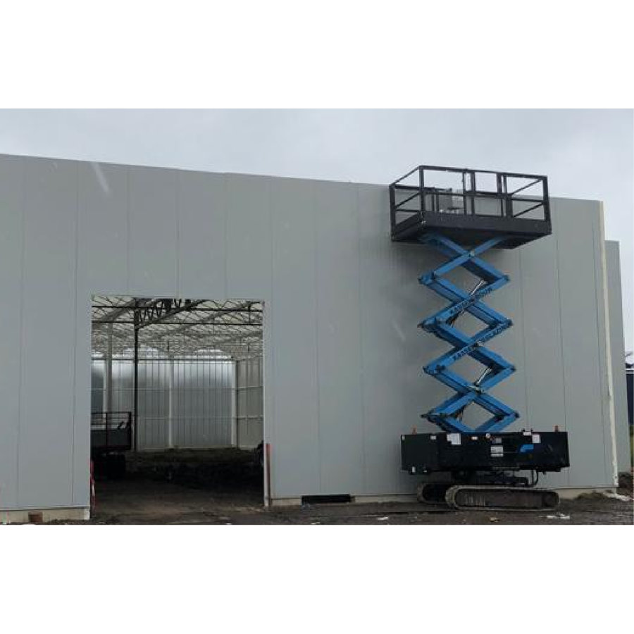 Platform Hoogwerker TS 105 Huren
