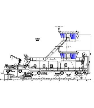 duwboot MMS-003