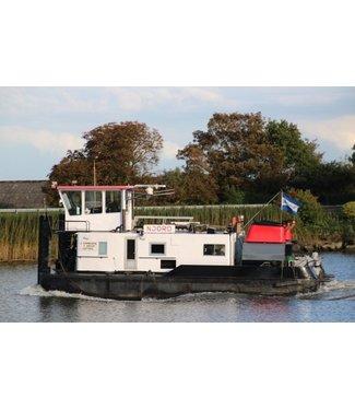 duwboot MMS-008
