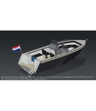 sportboot MMS-017