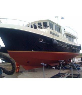 motor jacht MMS-030