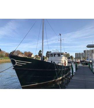 jacht type garn. kotter MMS-034