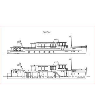 woonschip-jacht MMS-060