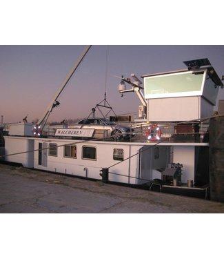 duwboot MMS -250