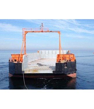 MMS - roro barge 1 MMS - Barge SWD