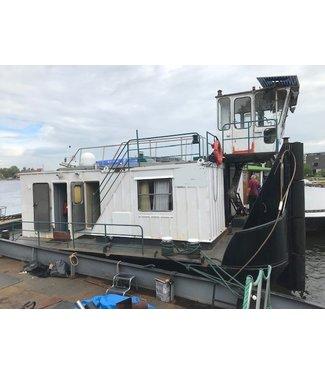 duwboot MMS-046