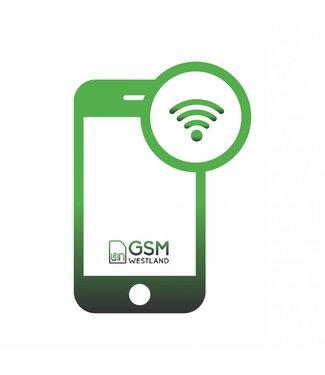 iPhone 5S WiFi/Bluetooth reparatie