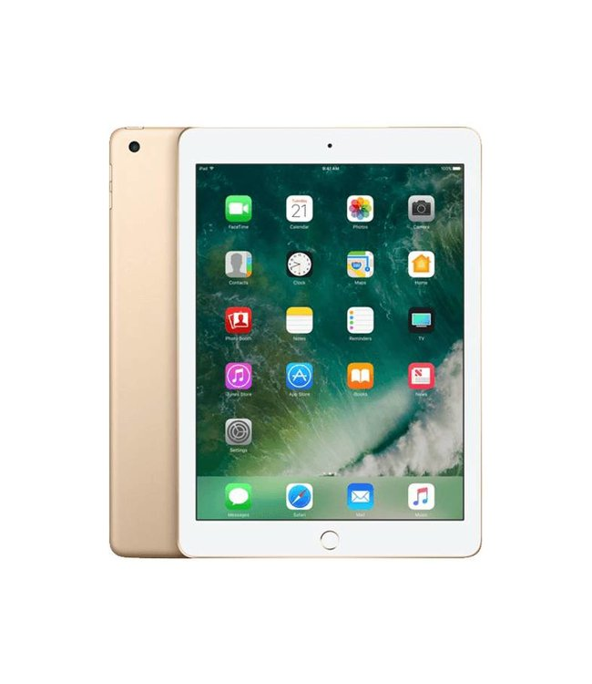 Apple iPad model 2018 9.7 inch