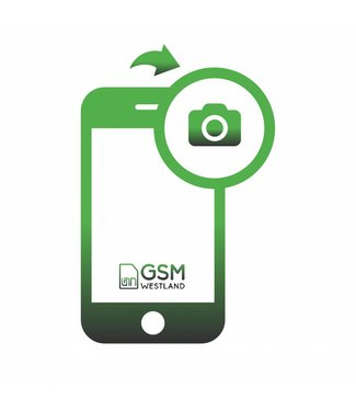 iPhone 8 Selfiecamera reparatie